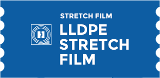 LLDPE Stretch Film