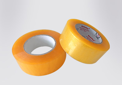 clear bopp adhesive tape