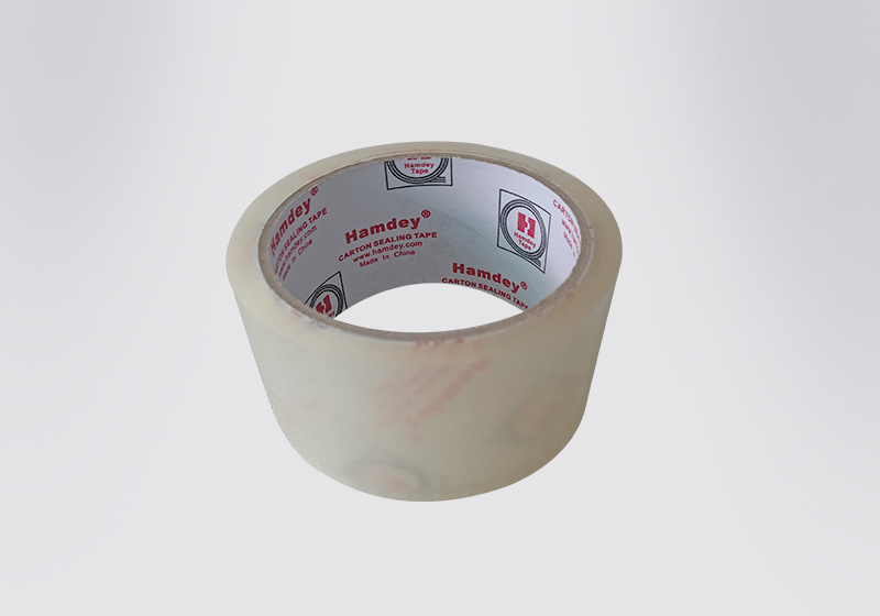 low noise bopp adhesive tape