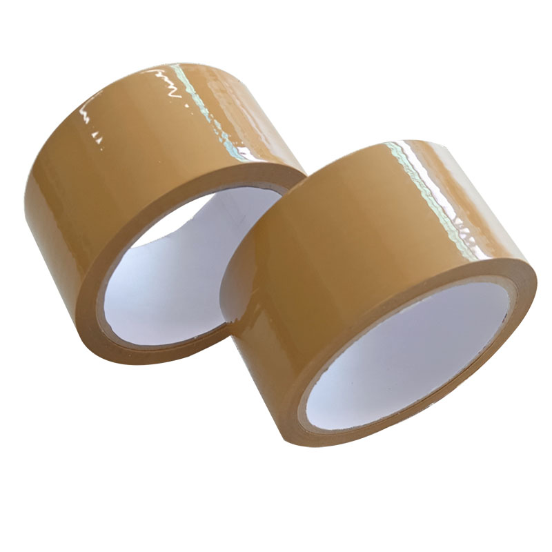 Brown Bopp Packing Tape Hamdey Sealing Tape Manufacturer