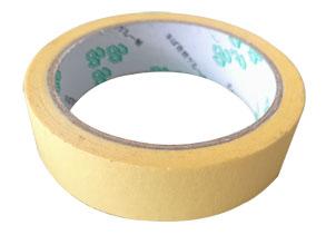 Temperature Resistant Masking Tape