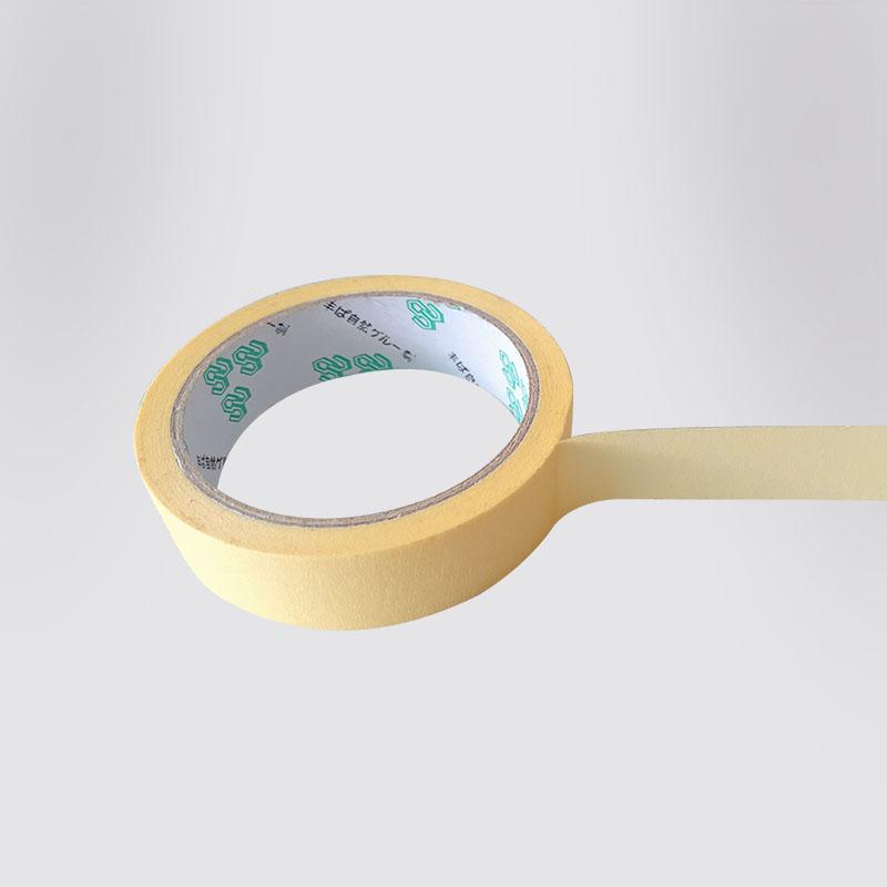 medium temperature masking tape