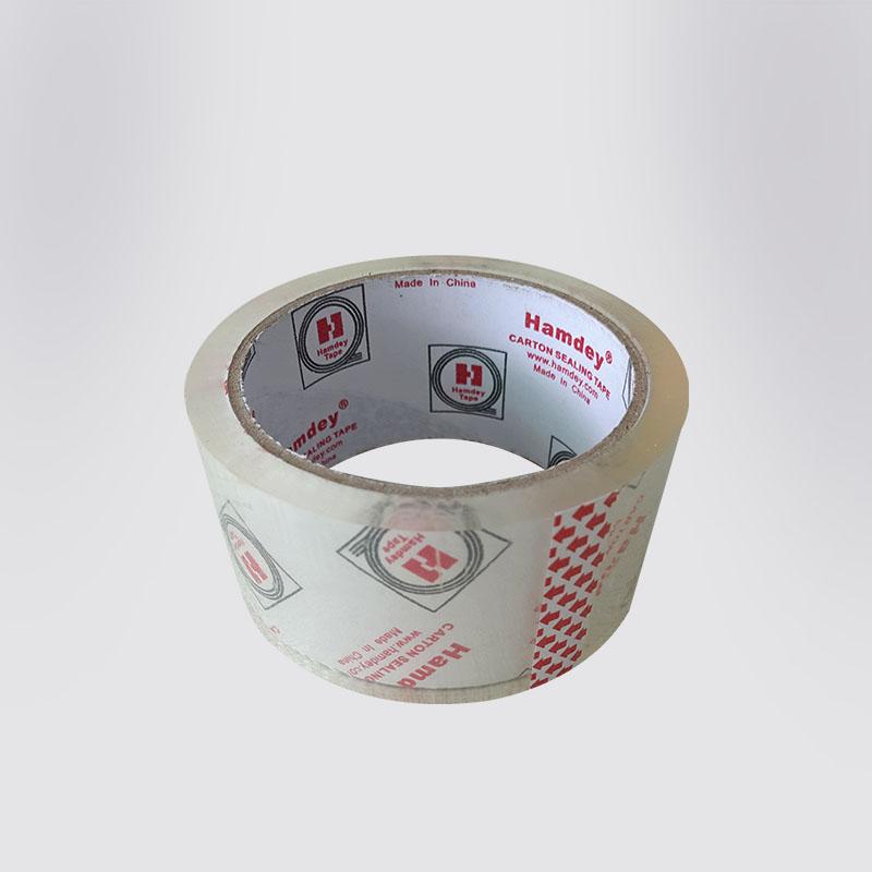 super clear bopp-adhesive tape