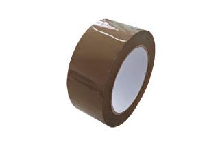 Brown Bopp Packing Tape