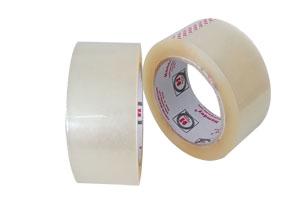 Transparent Adhesive Tape