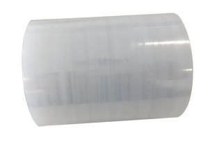 Hand Use LLDPE Stretch Film